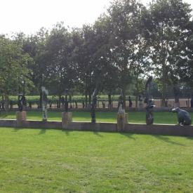 Galerie & Beeldentuin De Buffel